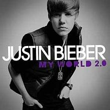 Where Are You Now - Justin Bieber