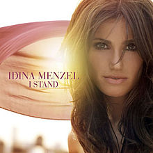 Where Do I Begin - Idina Menzel