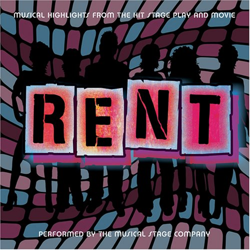 Without You - Jonathan Larson