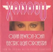 Xanadu - Olivia Newton-John