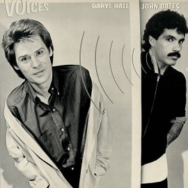 You Make My Dreams - Hall & Oates