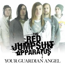 Your Guardian Angel - The Red Jumpsuit Apparatus