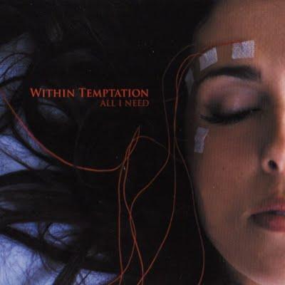 All I Need - Within Temptation