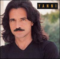 Almost a Whisper - Yanni