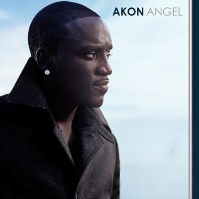 Angel - Akon