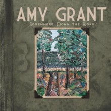 Arms of Love - Amy Grant