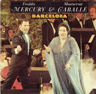 Barcelona - Queen
