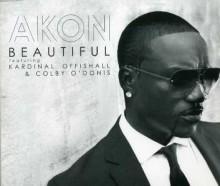 Beautiful - Akon
