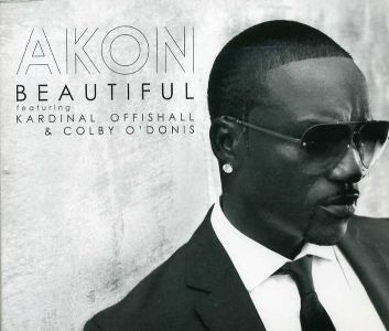 Beautiful - Akon