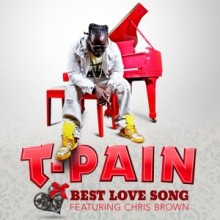 Best Love Song - T-Pain