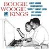 Boogie Boogie Blues - Albert Ammons