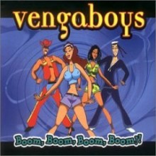 Boom Boom Boom - Vengaboys