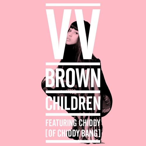 Children - V V Brown