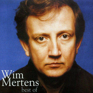Close Cover - Wim Mertens