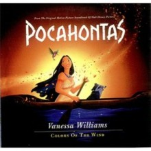 Colors of the Wind - Vanessa Williams