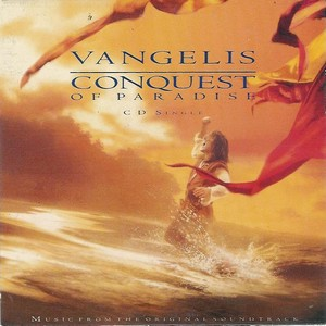 Conquest of Paradise - Vangelis
