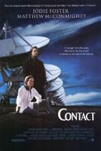 Contact Main Theme - Alan Silvestri