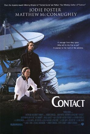 Contact Main Theme - Alan Silvestri