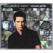 Corazón Partío - Alejandro Sanz