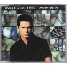 Coraz N Partio - Alejandro Sanz