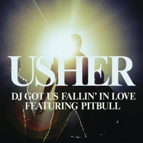 DJ Got Us Fallin' in Love - Usher