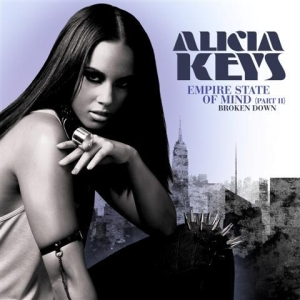 Empire State of Mind (Part II) - Alicia Keys
