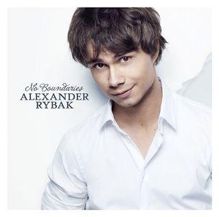 Europe's Skies - Alexander Rybak