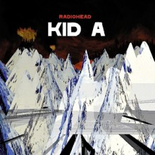 Everything In Its Right Place - Radiohead