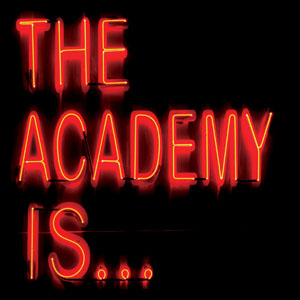 Everything We Had - The Academy Is