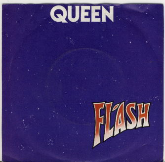 Flash - Queen