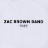 Free - Zac Brown Band