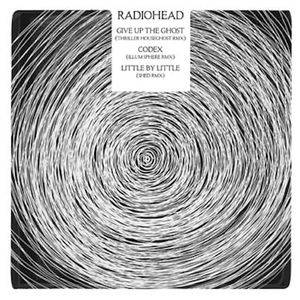 Give Up the Ghost - Radiohead