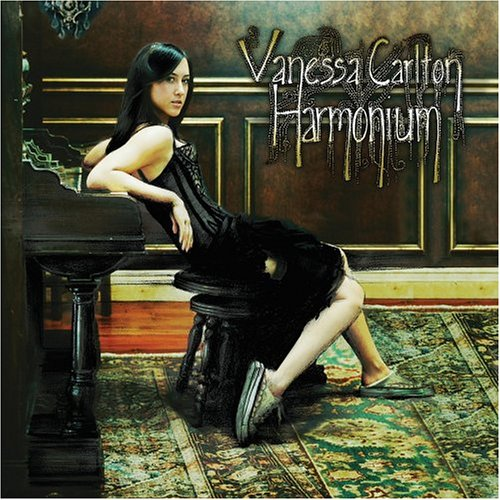 Half a Week Before the Winter - Vanessa Carlton