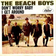 I Get Around - The Beach Boys