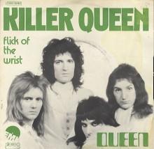 Killer Queen - Queen
