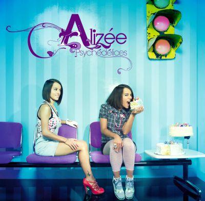 Lilly Town - Alizée