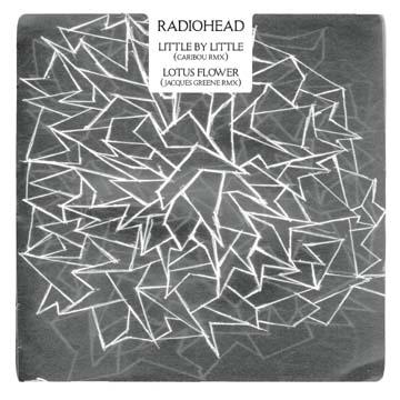 Little By Little - Radiohead
