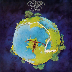 Long Distance Runaround - Yes