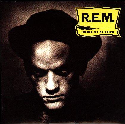 Losing My Religion - R.E.M