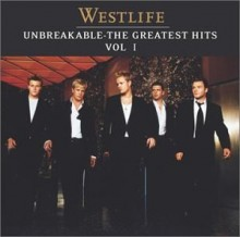 Love Takes Two - Westlife