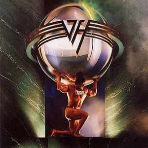 Love Walks In - Van Halen