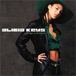 Loving U - Alicia Keys