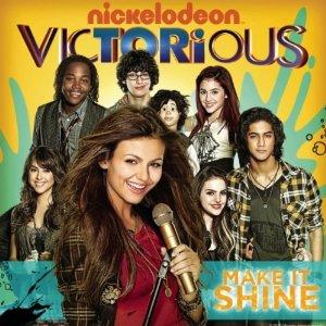Make It Shine - Victoria Justice