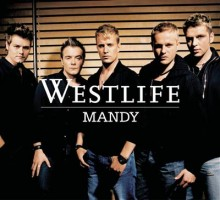 Mandy - Westlife