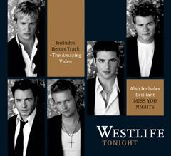 Miss You Nights - Westlife