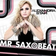 Mr. SaxoBeat -Alexandra Stan