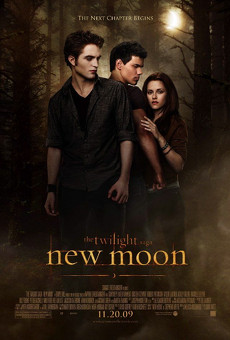New Moon(The Meadow) - Alexandre Desplat