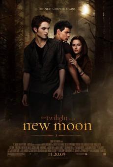 New Moon(The Meadow) - Alexandre Desplat