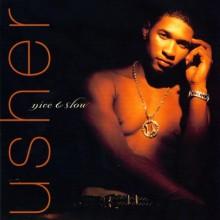 Nice & Slow - Usher