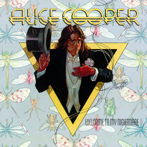 Only Women Bleed - Alice Cooper